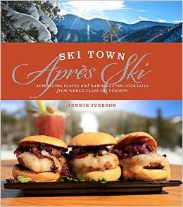 ski town apres ski