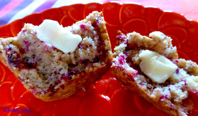 muffin recipes for skiers