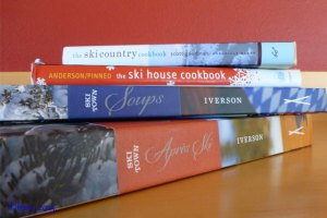 Ski Food, Elevated: Four Favorite Ski-Themed Cookbooks