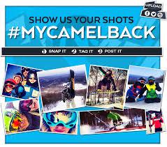 #mycamelback