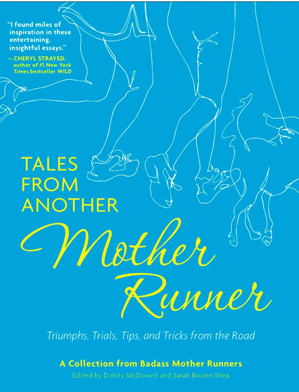 cover tales from another mother runner