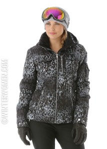 obermeyer leighton luxe jacket