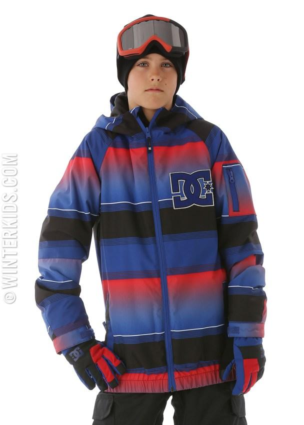 DC Troop Jacket