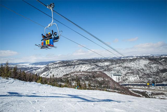 Why Our Family Loves To Ski Marble Mountain Newfoundland
