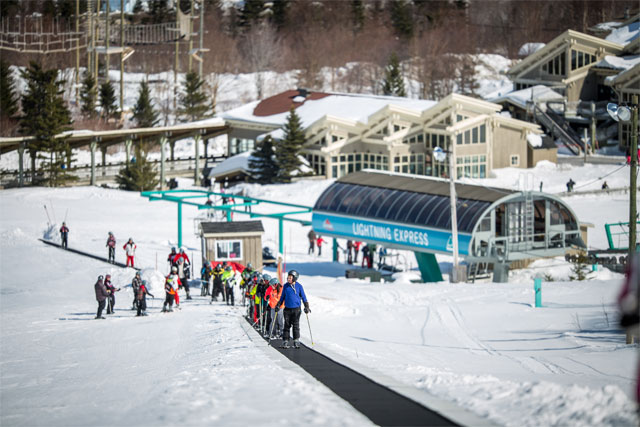 marble mountain resort newfoundland ski