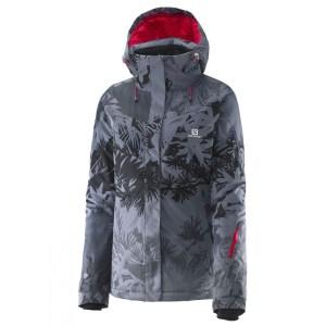 salomon supernova jacket women