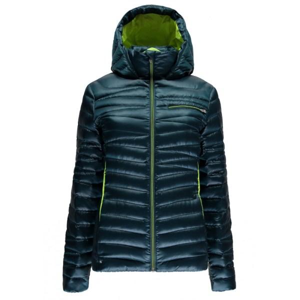 Spyder Timeless Hoody Down Jacket