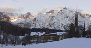 Family Ski Holidays: French or Austrian Alps?