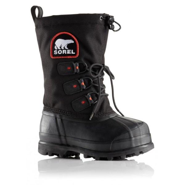 Sorel Glacier Boot