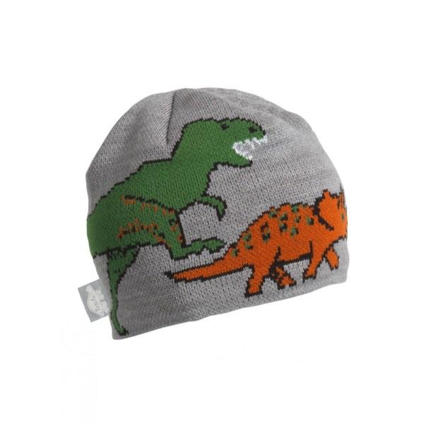 Turtle Fur Jurassic Hat