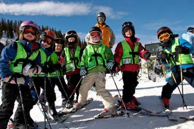 ski school arapahoe basin