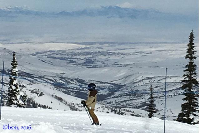 powder mountain utah