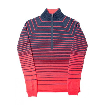 spyder alyx 1/2 zip ski sweater