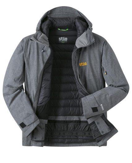 men's shot 7 jacket