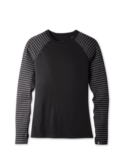 women's crew base layer stio