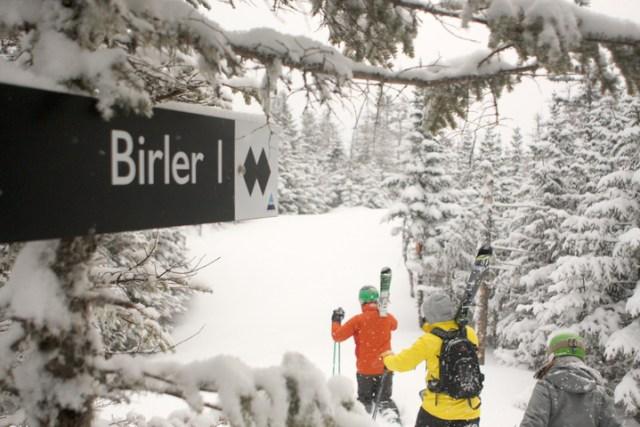 sugarloaf ski maine
