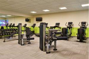 element fitness center