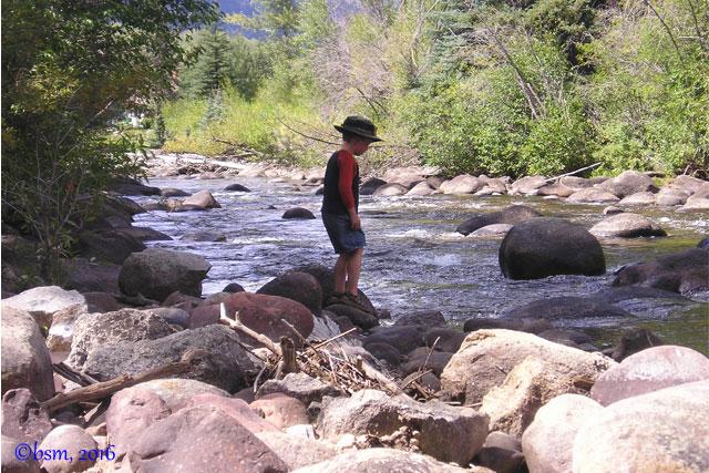 fryingpan river colorado