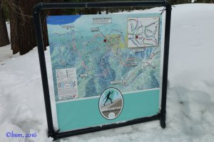 north star nordic map