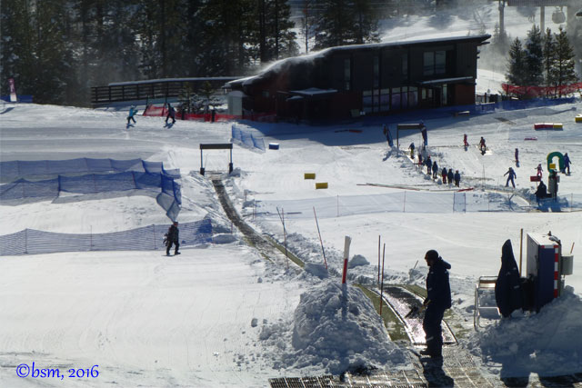 Family, Traditions and Skiing: Northstar California Resort ...