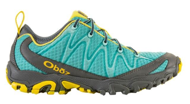 emerald peak womens shoe