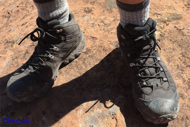 Hit The Trail With Oboz Footwear And Plant Trees For The