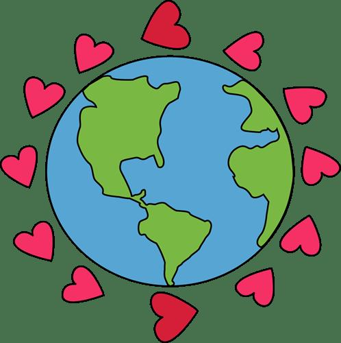 love and generosity