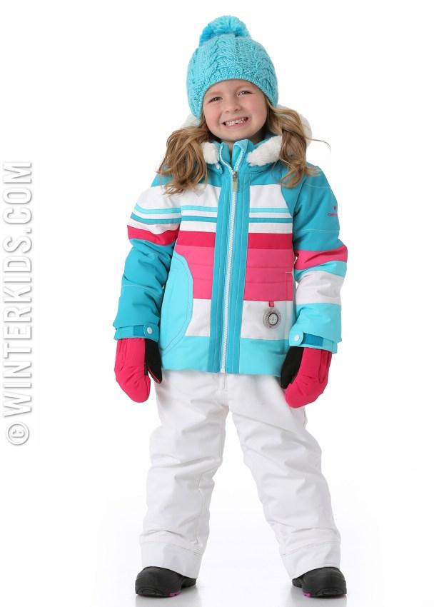 Obermeyer Snowdrop Jacket.