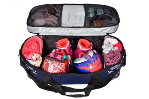 Gear Notes: An Innovative New Ski Boot Bag from Kulkea (Giveaway)