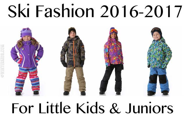 ski fashion 2016 17