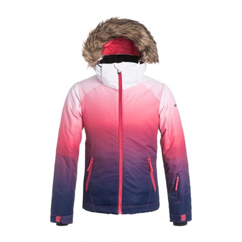 roxy american pie jacket