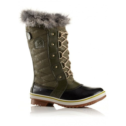 sorel women tofino II boot