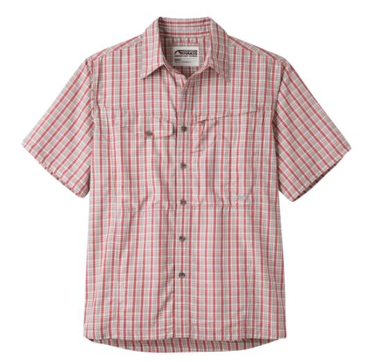 trail creek shirt