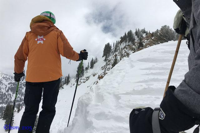 alta off trail workshop