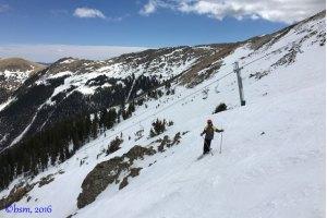 Asher taos ski valley