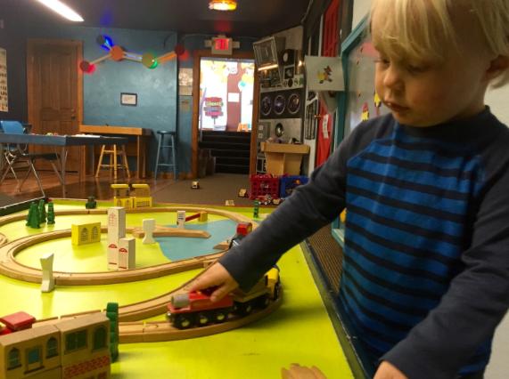 trailhead children's museum