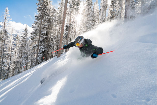 taos powder