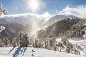 Ten Reasons To Ski Taos Ski Valley This Season