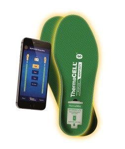 profile hd heated insoles