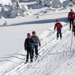 Cross-Country Skiing Tips for Families
