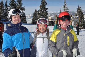 In Praise of Family Skiing