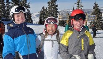 In Praise of Family Skiing