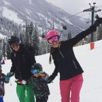Ski Montana By Snowcat or Chairlift