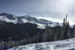 big views copper mountain