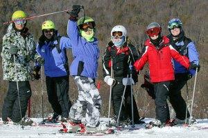 montage mountain family fun