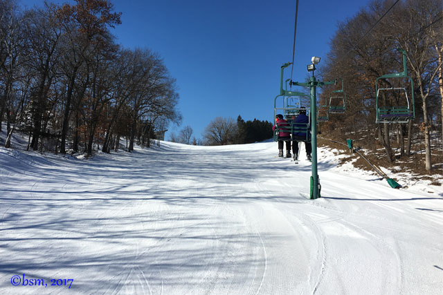 afton alps ski