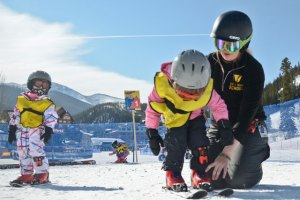 ski + ride school winter park