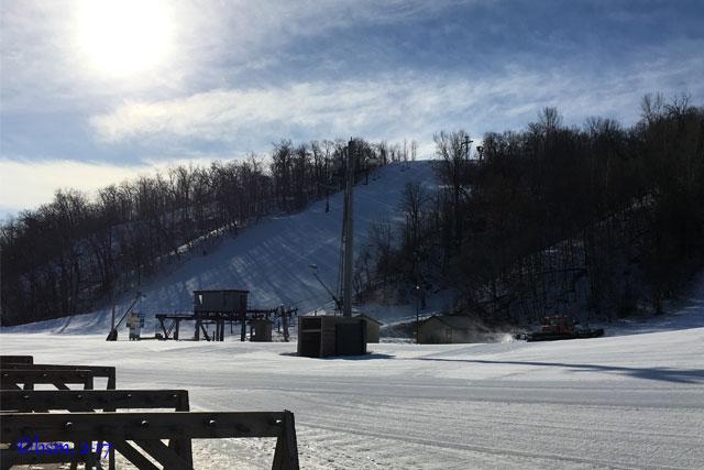 ski welch village