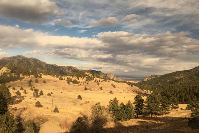 winter park express view