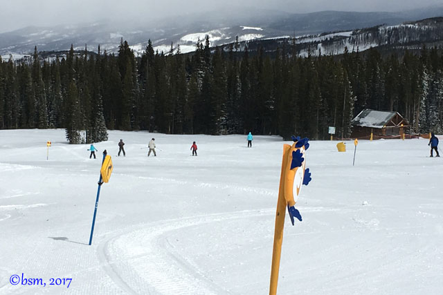 winter park learning terrain